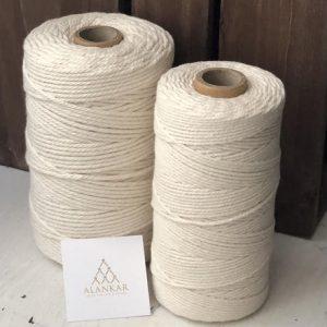 マクラメ 糸 コットンロープ